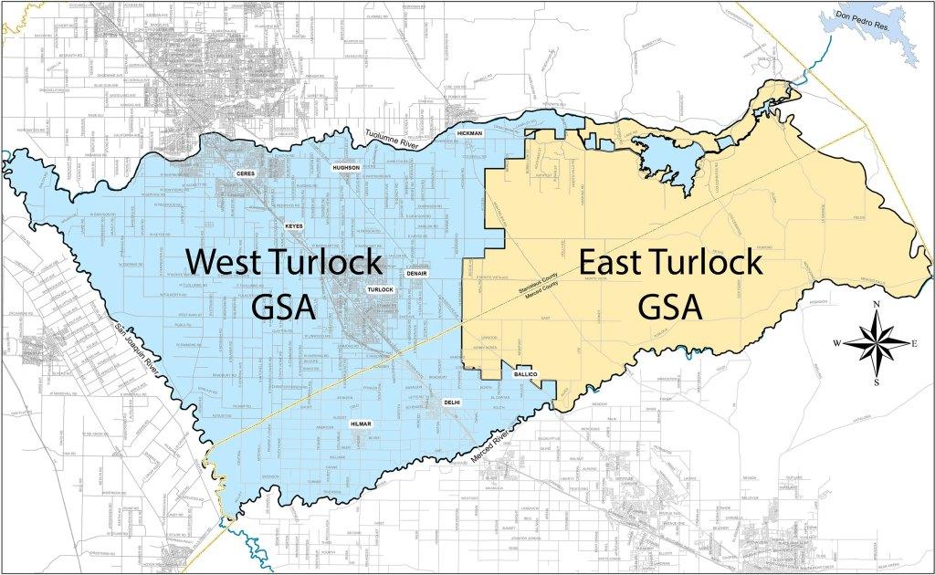 San Joaquin Valley – Turlock