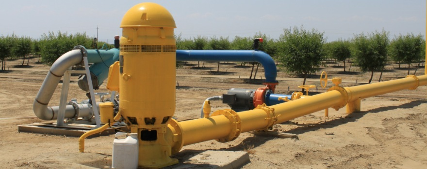 KERN COUNTY WATER SUMMIT: SGMA Implementation Update
